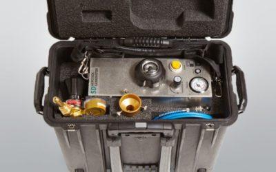 New aerosol generator from ATI