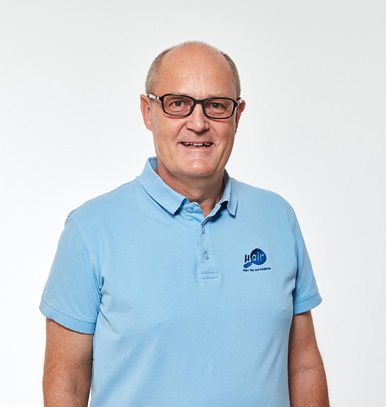 Lars Jansson