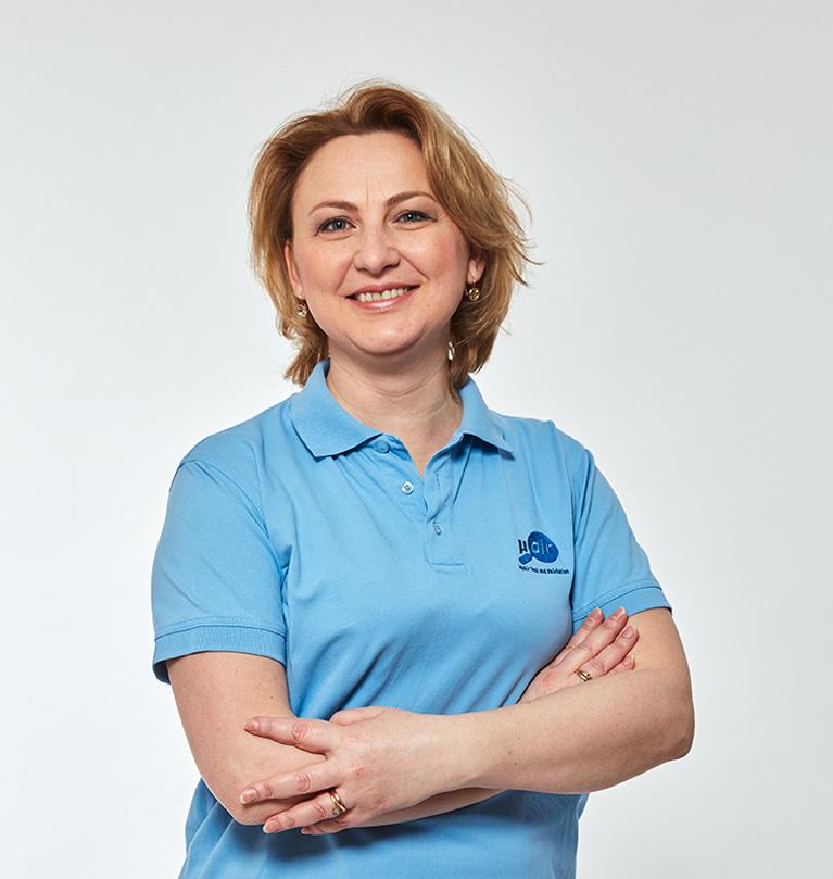 Olga Stenbäck